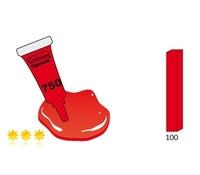 Красный 750
