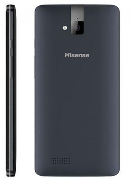 Manual hisense u980