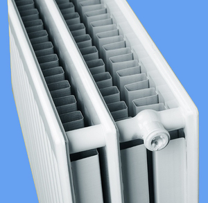 Радиатор Kermi FTV 33  500x1200