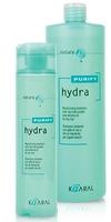 Увлажняющий шампунь Hydra Shampoo На разлив 500 мл