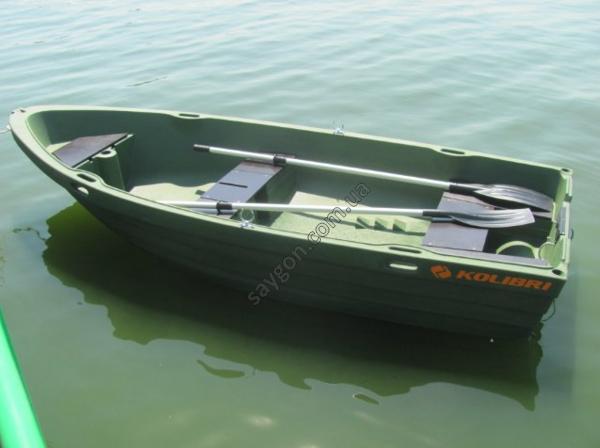 лодка для завоза прикормки своими руками