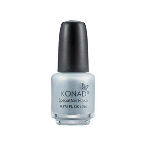 Лак для стемпинга Konad Gray Pearl (5ml)