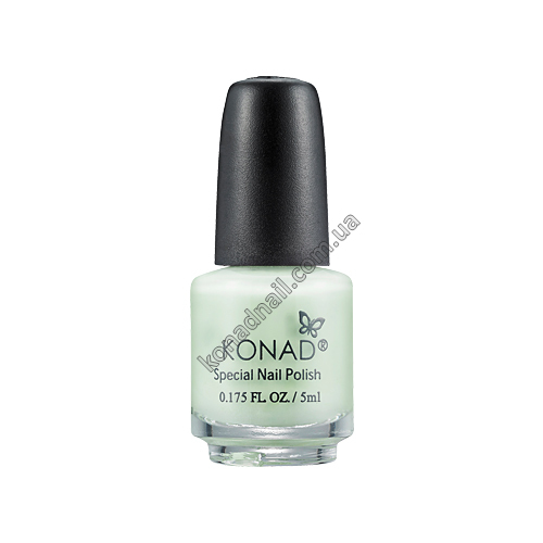 Лак для стемпинга Konad Pastel Green (5ml)