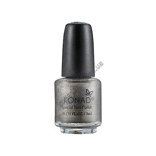 Лак для стемпинга Konad Light Bronze (5ml)