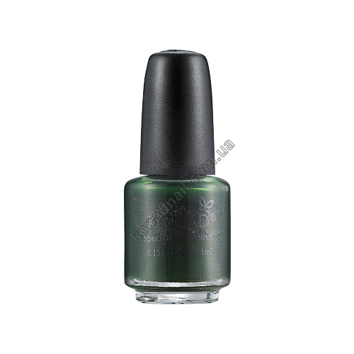 Лак для стемпинга Konad Moss Green (5ml)