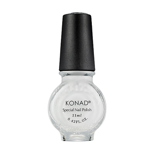 Лак для стемпинга Konad White (11ml)
