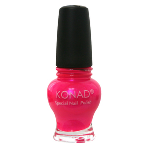 Лак для стемпинга Konad Psyche Pink-серии Princess 12 ml.