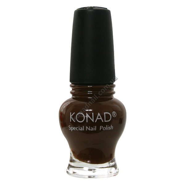 Лак для стемпинга Konad Chocolate-серии Princess 12 ml.