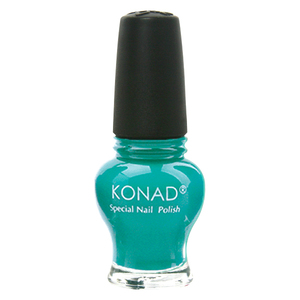 Лак для стемпинга Konad Pop Green-серии Princess 12 ml.