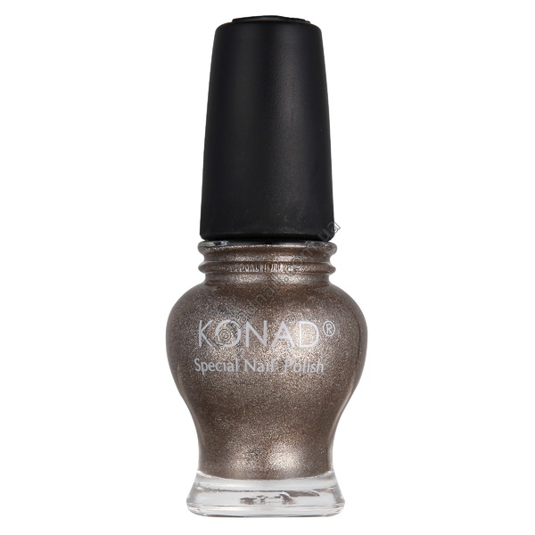 Лак для стемпинга Konad Light Bronze-серии Princess 12 ml.