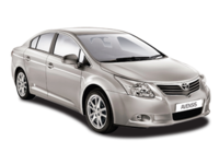 TOYOTA AVENSIS T27(2008-