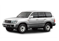 TOYOTA LC100 4.2 L 1HDFTE I6
