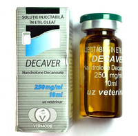 Decaver (nandrolone decanoate )