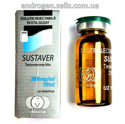 Sustaver (testosterone mix)