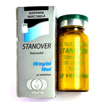 Stanover (stanozolol)