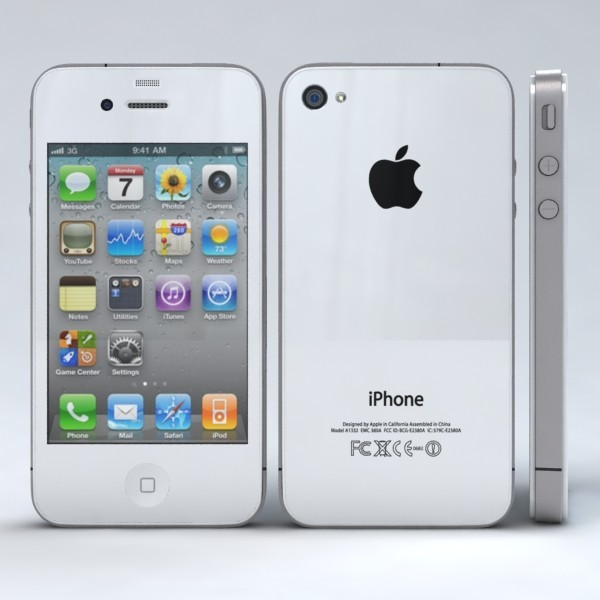iPhone 4S/8Gb CDMA