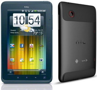 3G CDMA Планшет HTC Evo View/ Flayer 4G PG41200