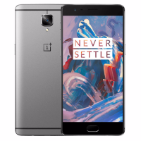 Смартфон OnePlus 3T A3010 64Gb Grey