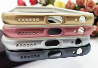 Bumper Evoque Metal for iPhone 5 gold