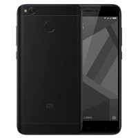 Xiaomi Redmi 4X 32Gb, Black