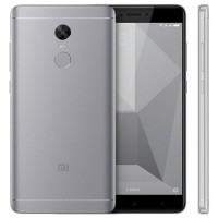 Xiaomi Redmi Note 4X 16Gb, Grey