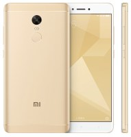 Xiaomi Redmi Note 4X 16Gb, Gold