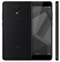 Xiaomi Redmi Note 4X 16Gb, Black