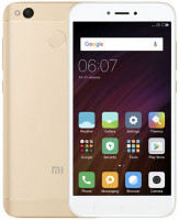 Xiaomi Redmi Note 4X 64Gb, Gold