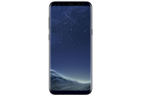 Samsung G950F/DS Galaxy S8 64Gb, Midnight Black