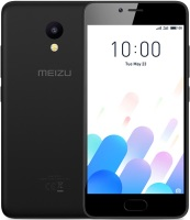 Meizu M5C 16Gb EU, Black