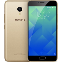 Meizu M5 M611 32Gb, Gold