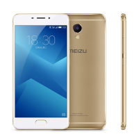 Meizu M5 Note M621 32Gb, Gold
