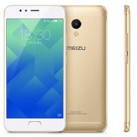 Meizu M5S M612H 16Gb English box, Gold