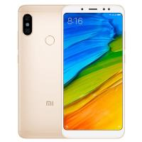 Смартфон Xiaomi Redmi Note 5 4/64 Gold