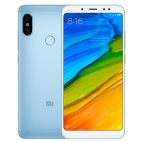 Смартфон Xiaomi Redmi Note 5 6/64 Blue