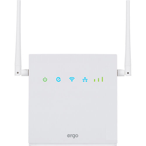 ERGO R0516 4G (LTE) WI-FI 300mbps Router
