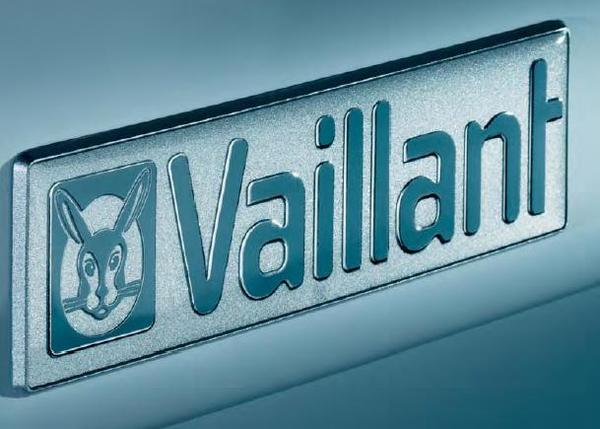 Vaillant turboTEC