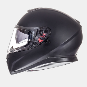 Мотошлем MT Helmets Thunder 3 Solid Matt black