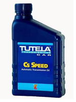 TUTELA CS SPEED