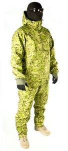 Костюм демисезонный CCRS Huntsman Mk-2 (Cross Country Race Suit Mk-2)