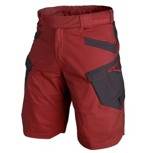 Шорты Urban Tactical Shorts® - CRIMSON SKY/ASH GREY