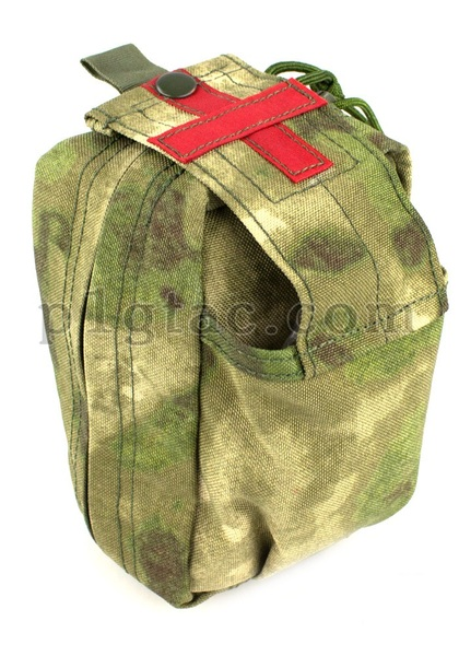 "Подсумок-Аптечка MOLLE ""PMP"" (Personal Medical Pouch)"