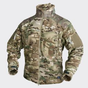 Куртка флисовая Liberty Heavy Fleece Jacket Мультикам
