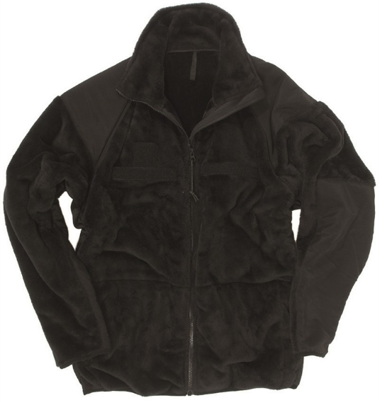 "Куртка флисовая ""US JACKET FLEECE GEN.III-LEV.3""  (Sturm Mil-Tec)"