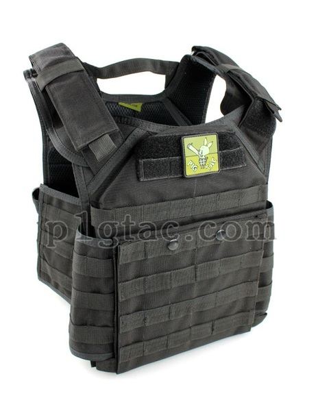 "Бронежилет (чехол) Plate Carrier ""FOPC"" (Field Operator`s Plate Carrier)"