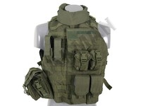 Разгрузка Interceptor Body Armour