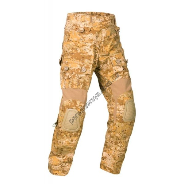 "Брюки полевые ""MABUTA Mk-2"" (Hot Weather Field Pants)"