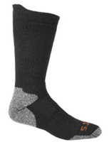 "Носки тактические ""5.11 Tactical Merino Wool Cold Weather Crew Sock"""
