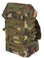 Рюкзак Becker Patrol Pack MOLLE - US Woodland