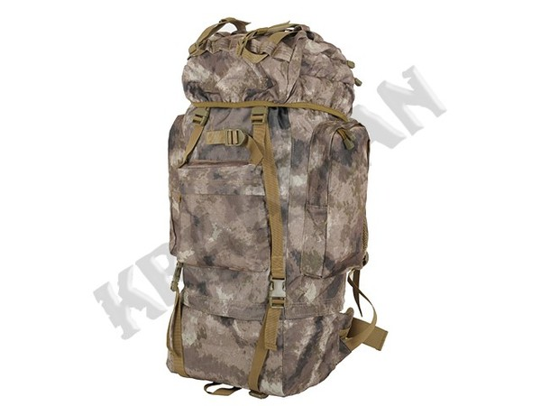 Рюкзак Combat/camping backpack 65 л. A TACS